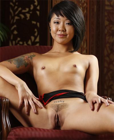 Tiny Asian Cunts